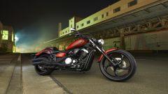 Yamaha XVS1300 Custom - Immagine: 1
