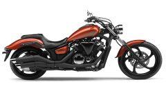 Yamaha XVS1300 Custom - Immagine: 7