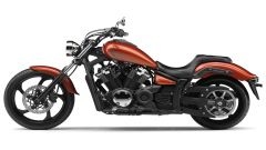 Yamaha XVS1300 Custom - Immagine: 11