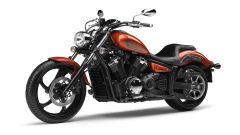 Yamaha XVS1300 Custom - Immagine: 10