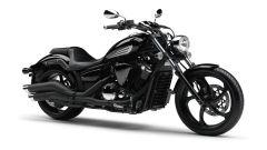 Yamaha XVS1300 Custom - Immagine: 5