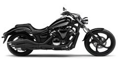 Yamaha XVS1300 Custom - Immagine: 8