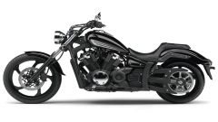 Yamaha XVS1300 Custom - Immagine: 12