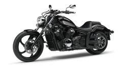 Yamaha XVS1300 Custom - Immagine: 9