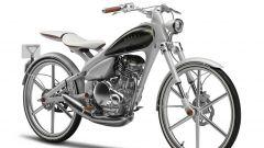 Yamaha Y125 Moegi - Immagine: 1