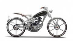 Yamaha Y125 Moegi - Immagine: 2