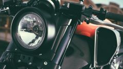 "Yamaha Yard Built VMAX ""Infrared"" - Immagine: 15"