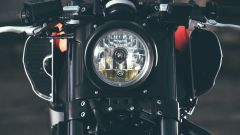 "Yamaha Yard Built VMAX ""Infrared"" - Immagine: 19"