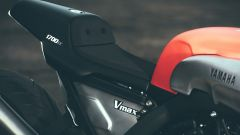 "Yamaha Yard Built VMAX ""Infrared"" - Immagine: 20"