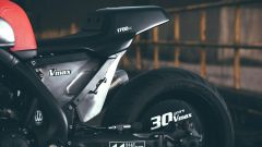 "Yamaha Yard Built VMAX ""Infrared"" - Immagine: 4"