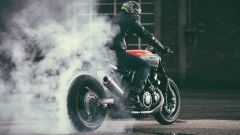 "Yamaha Yard Built VMAX ""Infrared"" - Immagine: 9"