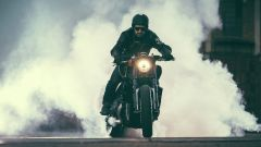 "Yamaha Yard Built VMAX ""Infrared"" - Immagine: 10"