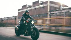 "Yamaha Yard Built VMAX ""Infrared"" - Immagine: 12"