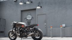 Yamaha XJR1300 Project X by Deus - Immagine: 25
