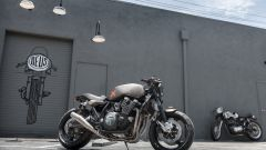 Yamaha XJR1300 Project X by Deus - Immagine: 24