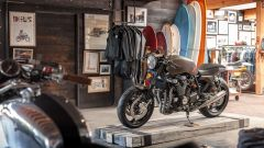Yamaha XJR1300 Project X by Deus - Immagine: 23