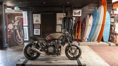 Yamaha XJR1300 Project X by Deus - Immagine: 22