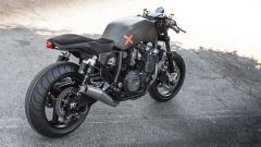 Yamaha XJR1300 Project X by Deus - Immagine: 26
