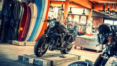 Yamaha XJR1300 Project X by Deus - Immagine: 20