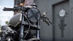 Yamaha XJR1300 Project X by Deus - Immagine: 19