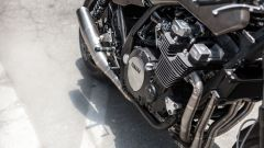 Yamaha XJR1300 Project X by Deus - Immagine: 18