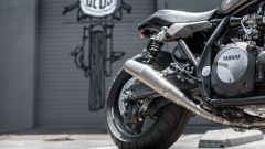 Yamaha XJR1300 Project X by Deus - Immagine: 4
