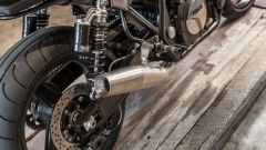 Yamaha XJR1300 Project X by Deus - Immagine: 5