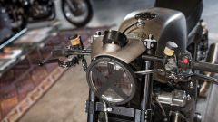 Yamaha XJR1300 Project X by Deus - Immagine: 6