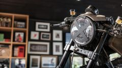 Yamaha XJR1300 Project X by Deus - Immagine: 7