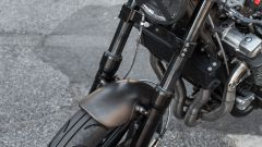 Yamaha XJR1300 Project X by Deus - Immagine: 9