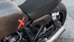 Yamaha XJR1300 Project X by Deus - Immagine: 10