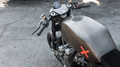 Yamaha XJR1300 Project X by Deus - Immagine: 11