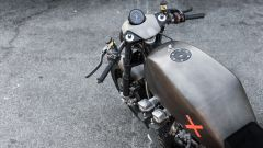 Yamaha XJR1300 Project X by Deus - Immagine: 13