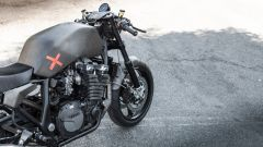 Yamaha XJR1300 Project X by Deus - Immagine: 15
