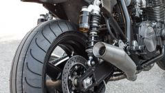 Yamaha XJR1300 Project X by Deus - Immagine: 16