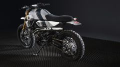 Yamaha Yard Built XSR700 by Bunker Custom Motorcycles - Immagine: 3