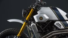 Yamaha Yard Built XSR700 by Bunker Custom Motorcycles - Immagine: 1