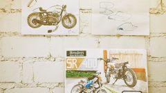 Yamaha Yard Built XV950 Boltage  - Immagine: 38