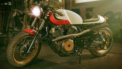 Yamaha Yard Built XV950 Boltage  - Immagine: 1