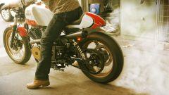 Yamaha Yard Built XV950 Boltage  - Immagine: 9