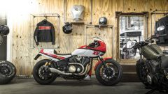 Yamaha Yard Built XV950 Pure Sports - Immagine: 30
