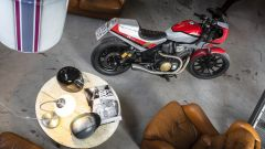Yamaha Yard Built XV950 Pure Sports - Immagine: 27