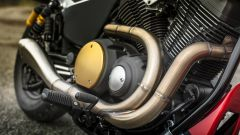 Yamaha Yard Built XV950 Pure Sports - Immagine: 25