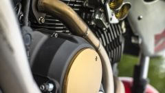 Yamaha Yard Built XV950 Pure Sports - Immagine: 7