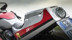 Yamaha Yard Built XV950 Pure Sports - Immagine: 13