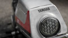 Yamaha Yard Built XV950 Pure Sports - Immagine: 17