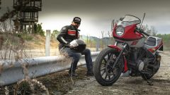 Yamaha Yard Built XV950 Pure Sports - Immagine: 2