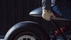 Yamaha Yard Built XV950 Son of time by Numbnut Motorcycles - Immagine: 6