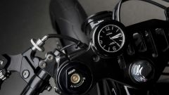 Yamaha Yard Built XV950 Son of time by Numbnut Motorcycles - Immagine: 1
