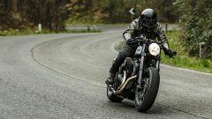 Yamaha Yard Built XV950 'Speed Iron' by Moto di Ferro - Immagine: 2